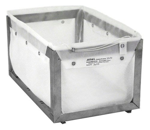 MirOil FM1812B Basin Filter Bag