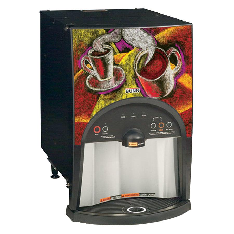 Bunn 38800 0000 Lca 2 Lp Low Profile Ambient Liquid Coffee