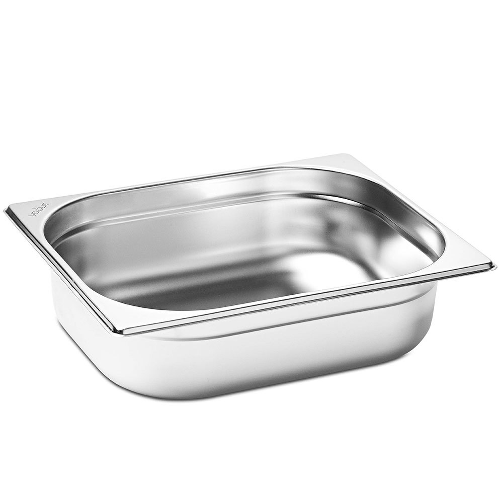 merrychef 32z4028 stainless steel half size steam table pan for eikon e3 e4 e5 and e6 series. Black Bedroom Furniture Sets. Home Design Ideas