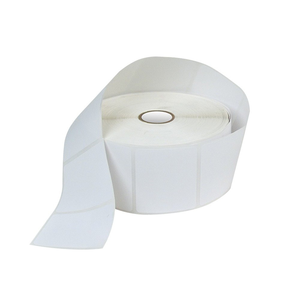 Cardinal Detecto 6600-0220 Labels for P220 Label Printer - 1370/Roll