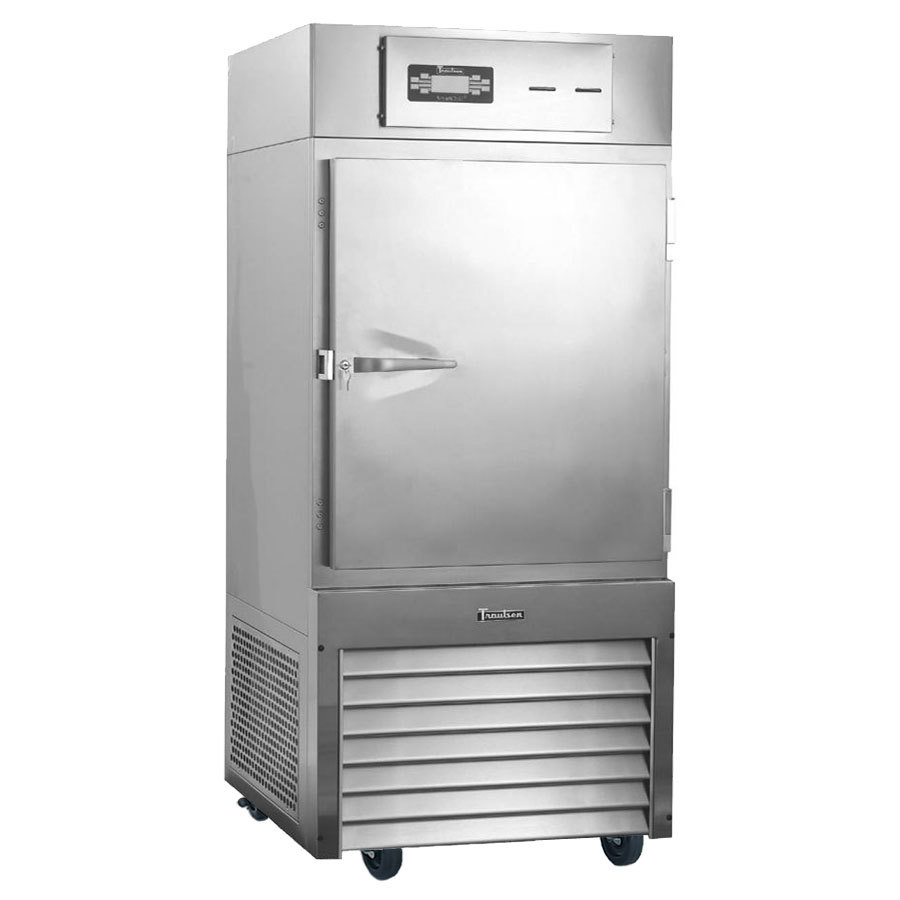 Traulsen RBC100-50 100 lb. Capacity Blast Chiller - Fits Hobart CE6 and CE10 Combi Oven Racks - Specification Line