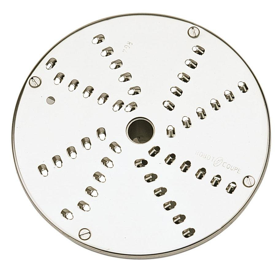 Robot Coupe 27078 Grating Disc for Small Food Processors - Fine Pulp