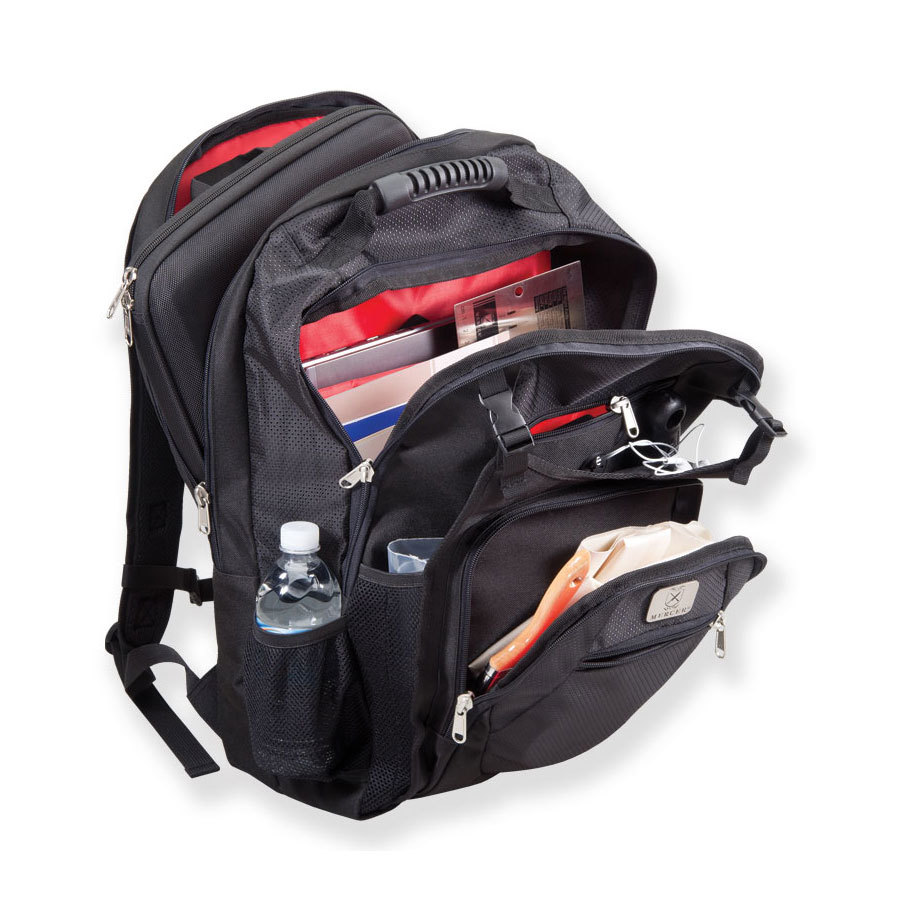 Mercer M30600M Knife Pack Plus Backpack and Knife Case