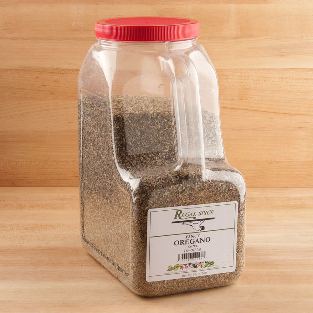Regal Bulk Fancy Oregano 2 lbs.