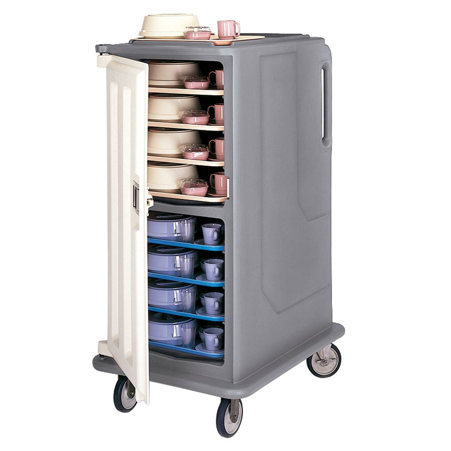 Tray Delivery Carts Food Service