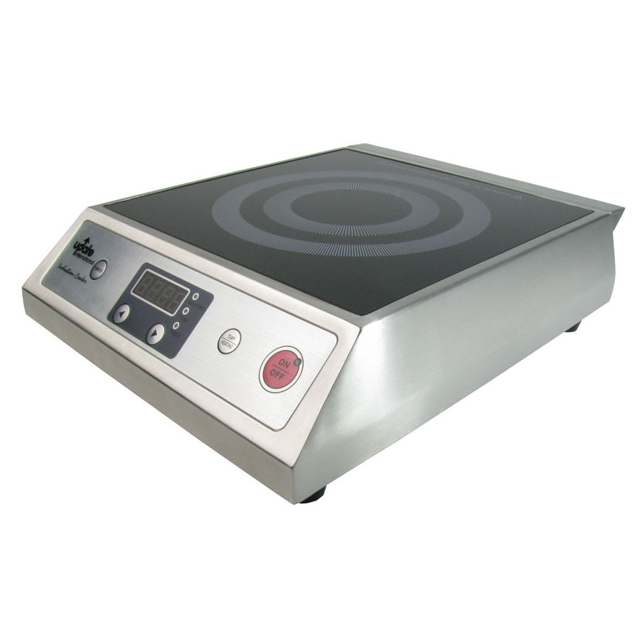 IC-1800W Countertop Induction Cooker 1800 Watt - 120V