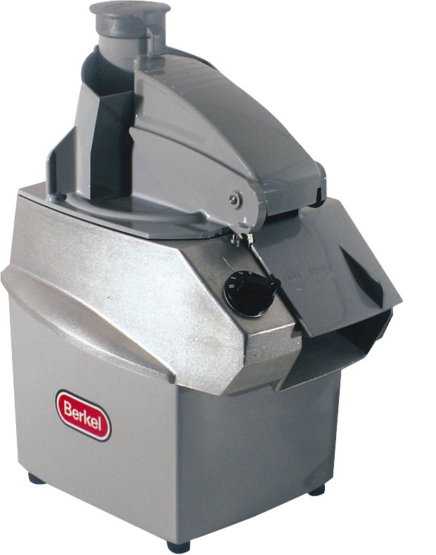 Berkel C32/2 Continuous Feed Food Processor with Shredder / Slicing Plates at Sears.com