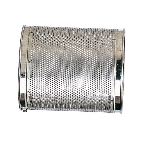 "Robot Coupe 57145 1/32"" Perforated Basket"