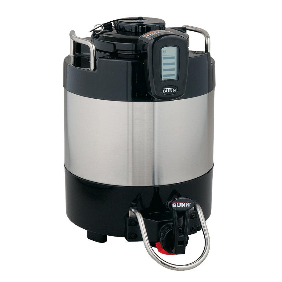 Bunn TF 1 Gallon ThermoFresh Digital Coffee Server - No Base Stainless Steel (Bunn 42700.0050) at Sears.com