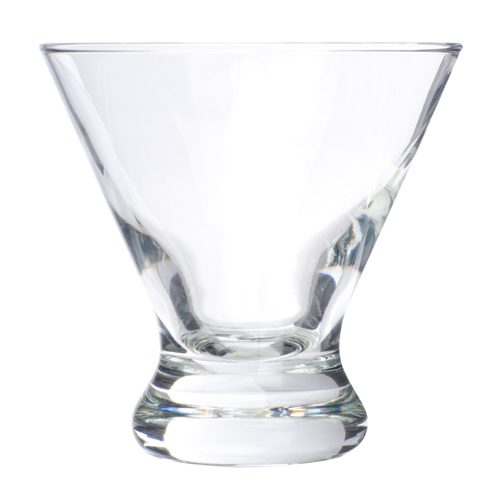 Libbey 400 8.25 oz. Cosmopolitan Glass 12/Case