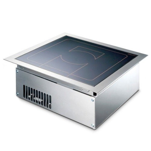 Garland / US Range 240V Single Phase Garland GI-SH/IN 3500 Drop In Induction Range - 3500W at Sears.com