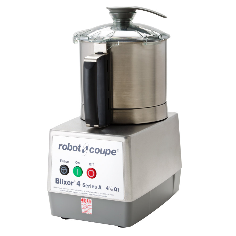 robot coupe blixer 4 4 5 qt single speed food processor 120v robot coupe r2 table top cutter robot coupe r2 table top cutter Wiring Diagram for Robot Coupe R2 Dice at mifinder.co