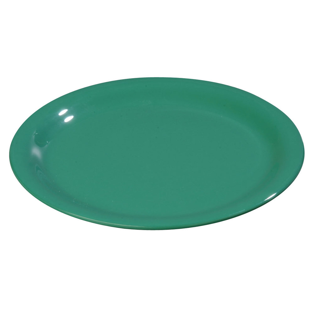 Green Carlisle Durus 9