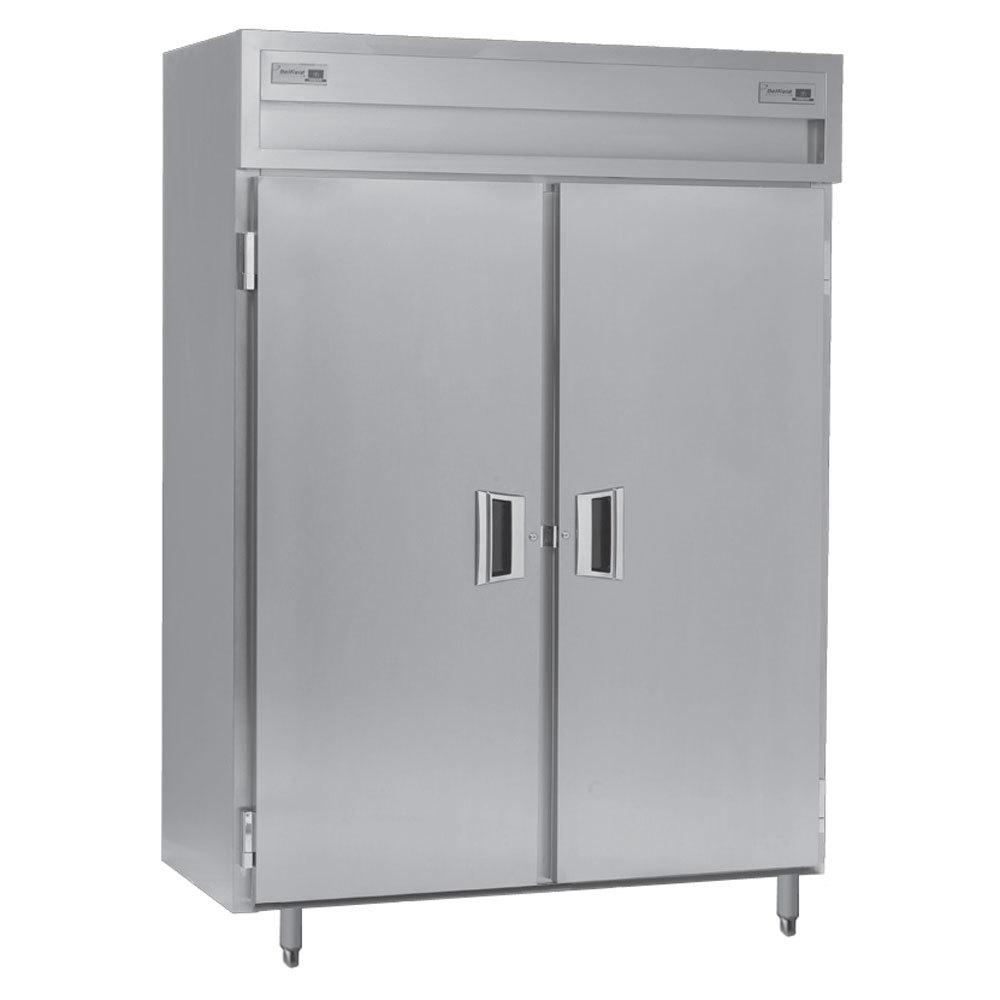 Delfield Smdrp2 S 49 92 Cu Ft Solid Door Dual