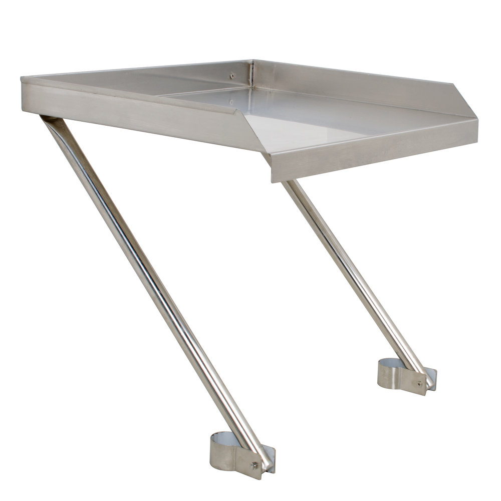 Stainless Steel Sinks With Drainboards : Regency 24