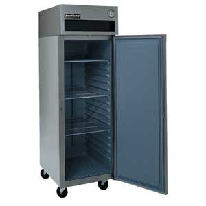 Delfield 6125XL-S 1 Door Reach-In Freezer - 115V