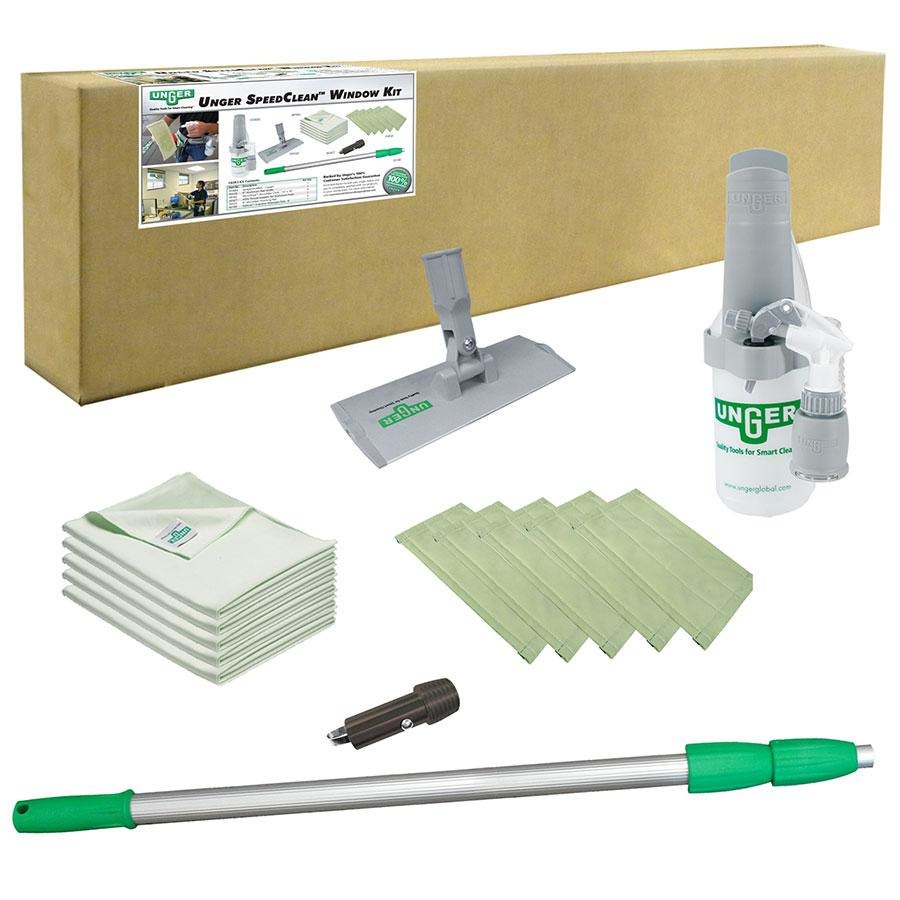 Unger Ergotec Window Cleaning Belt System Kit From Sears Com