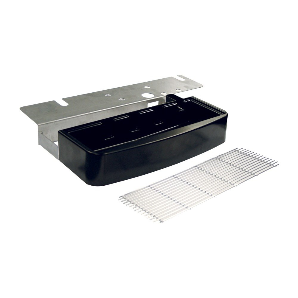 Bunn Drip Tray Kit for Bunn LCR-3 HV High Volume Refrigerated Liquid Coffee Dispensers (Bunn 41656.0000)