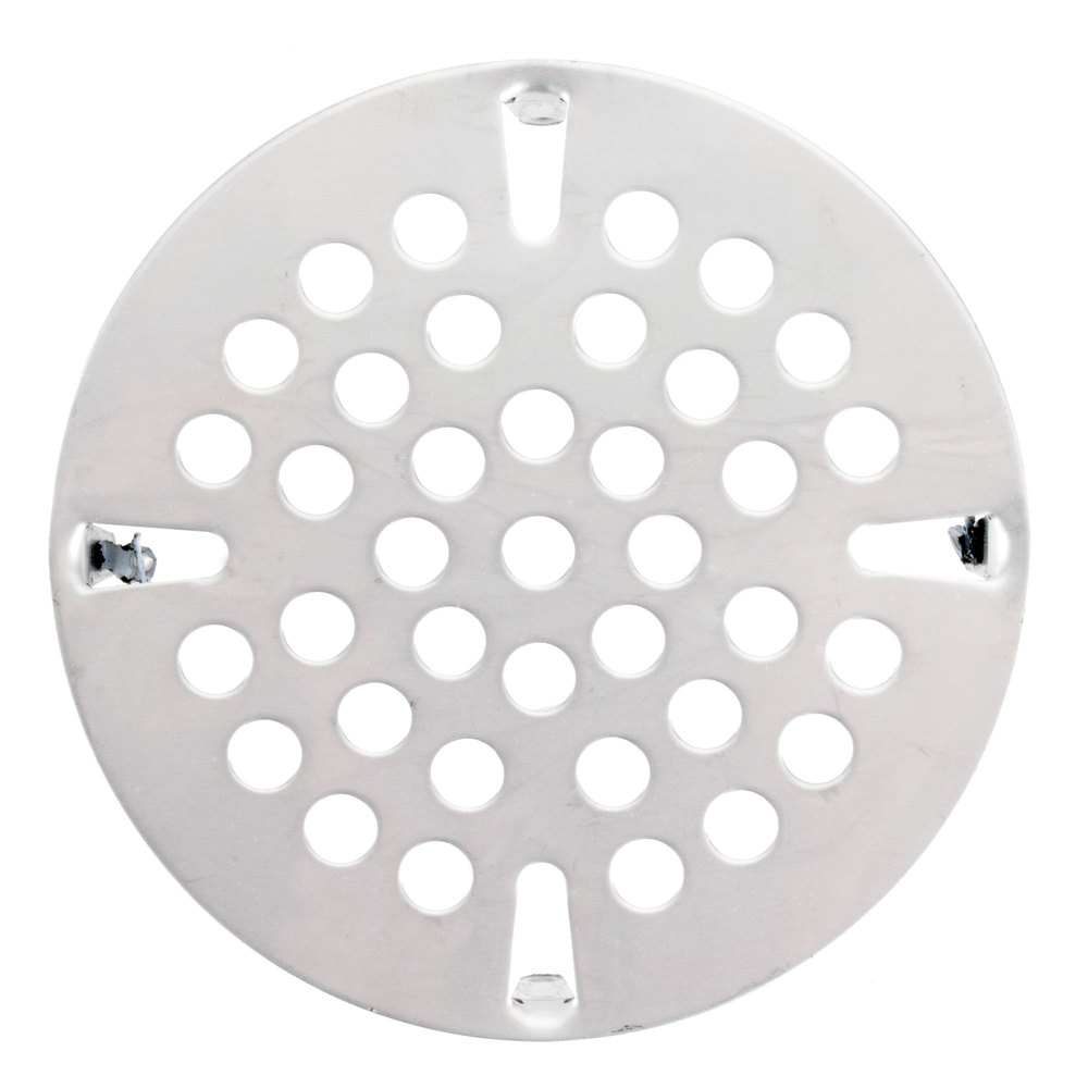 3 1 2 Quot Replacement Stainless Steel Strainer Plate For