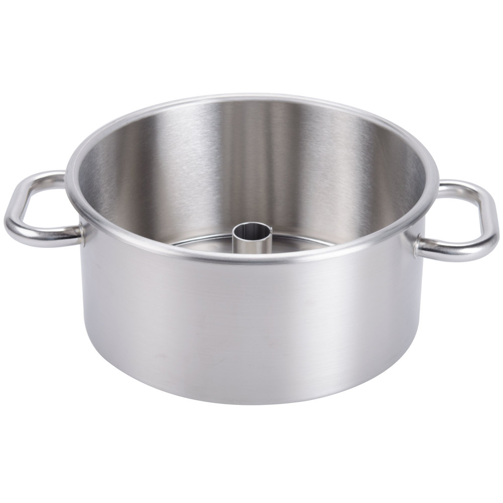 Robot Coupe 59264 Stainless Steel Bowl