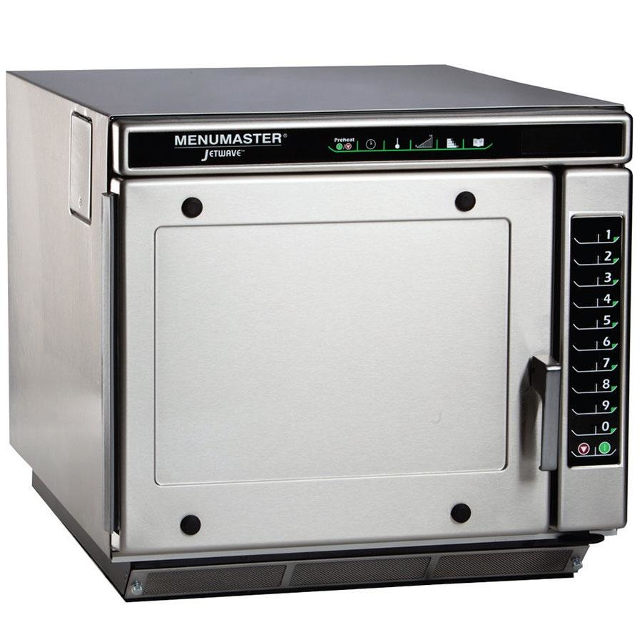 Menumaster MCE14 Convection Express Commercial Combination Oven - Countertop 208/230V