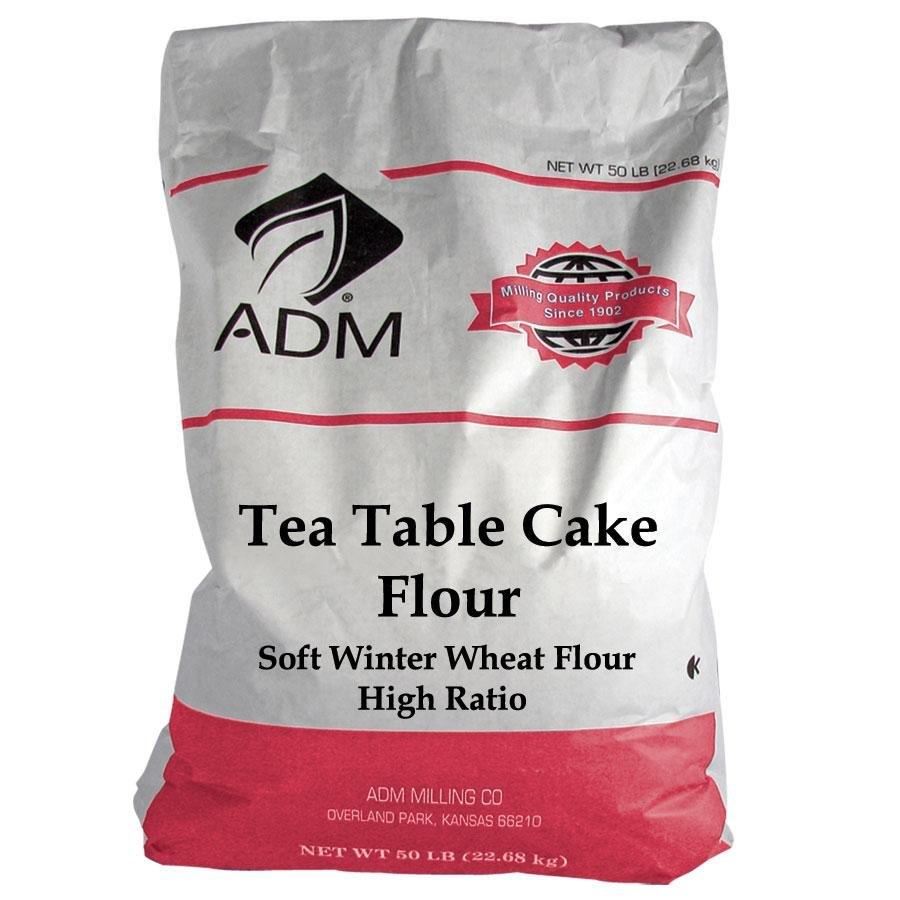 Where To Buy High Ratio Cake Flour