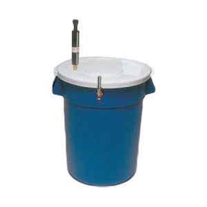 Micro Matic B2632 Blue Brute Keg Container with KIT2SU Beer Dispenser Kit at Sears.com