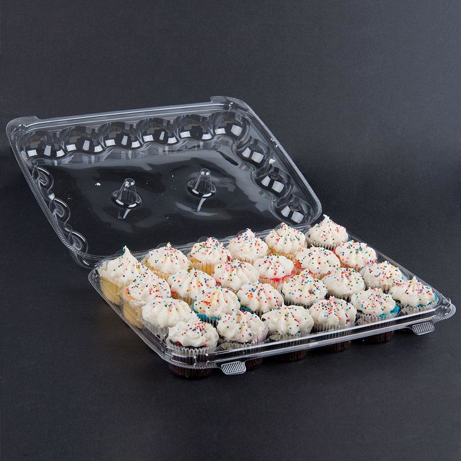 Cupcake Storage Containers Duracasa Cupcake Carrier
