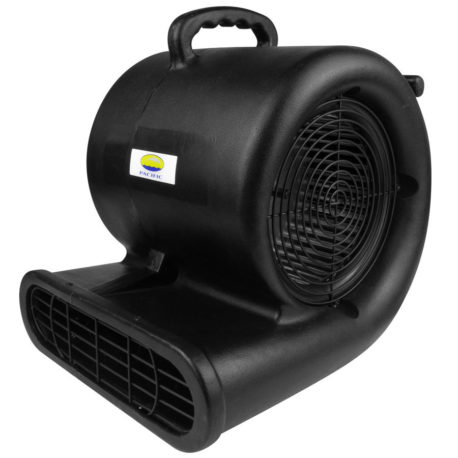 Pacific Am 3 Air Mover Blower Fan 3 Speed 0 5 Hp