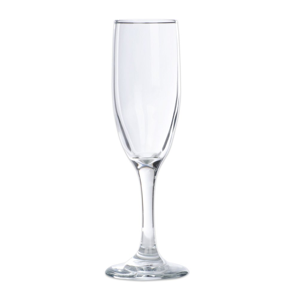 Libbey 3795 Embassy 6 oz. Flute Glass 12/Case