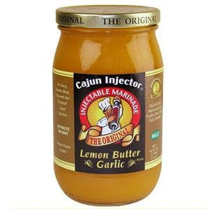 Cajun Injector 16 oz. Lemon Butter Garlic Marinade at Sears.com