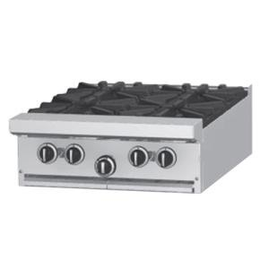 "Garland / US Range Liquid Propane Garland G24-G24T Modular Top 24"" Gas Range with 24"" Griddle - 132,000 BTU at Sears.com"