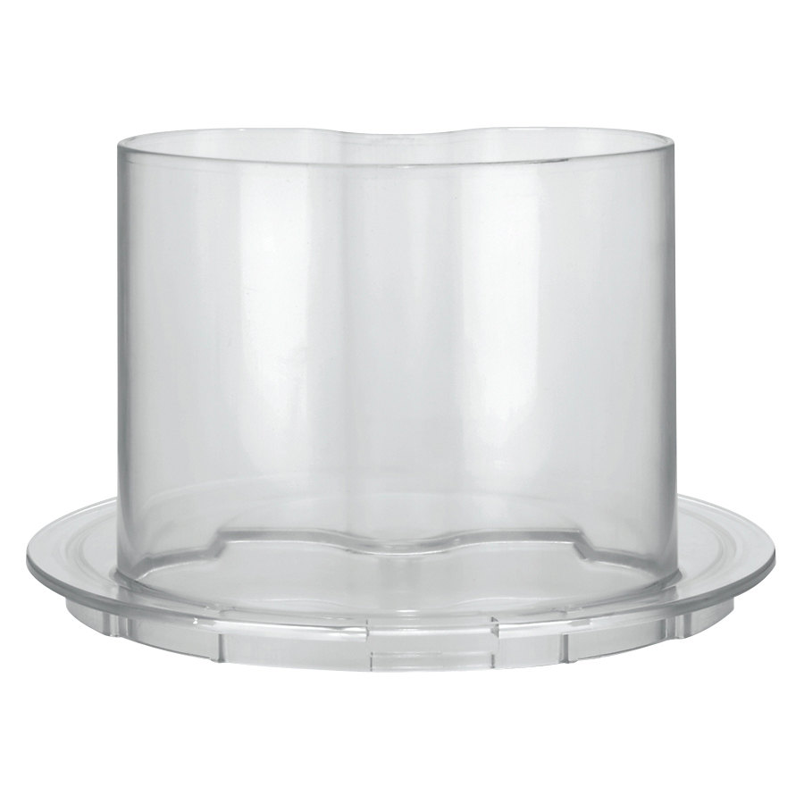 Waring 027100 2.5 Qt. Bowl Cover with Feed Chute