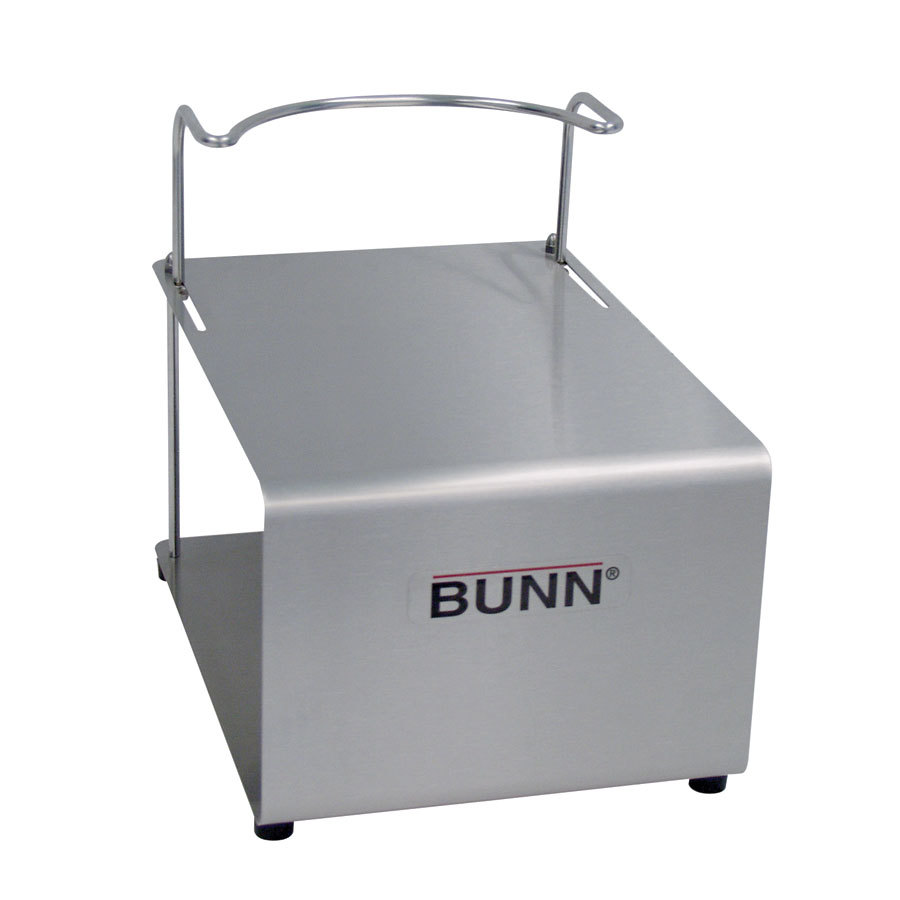 Bunn Tall Booster Airpot Stand for Infusion Brewers (Bunn 35976.0003)