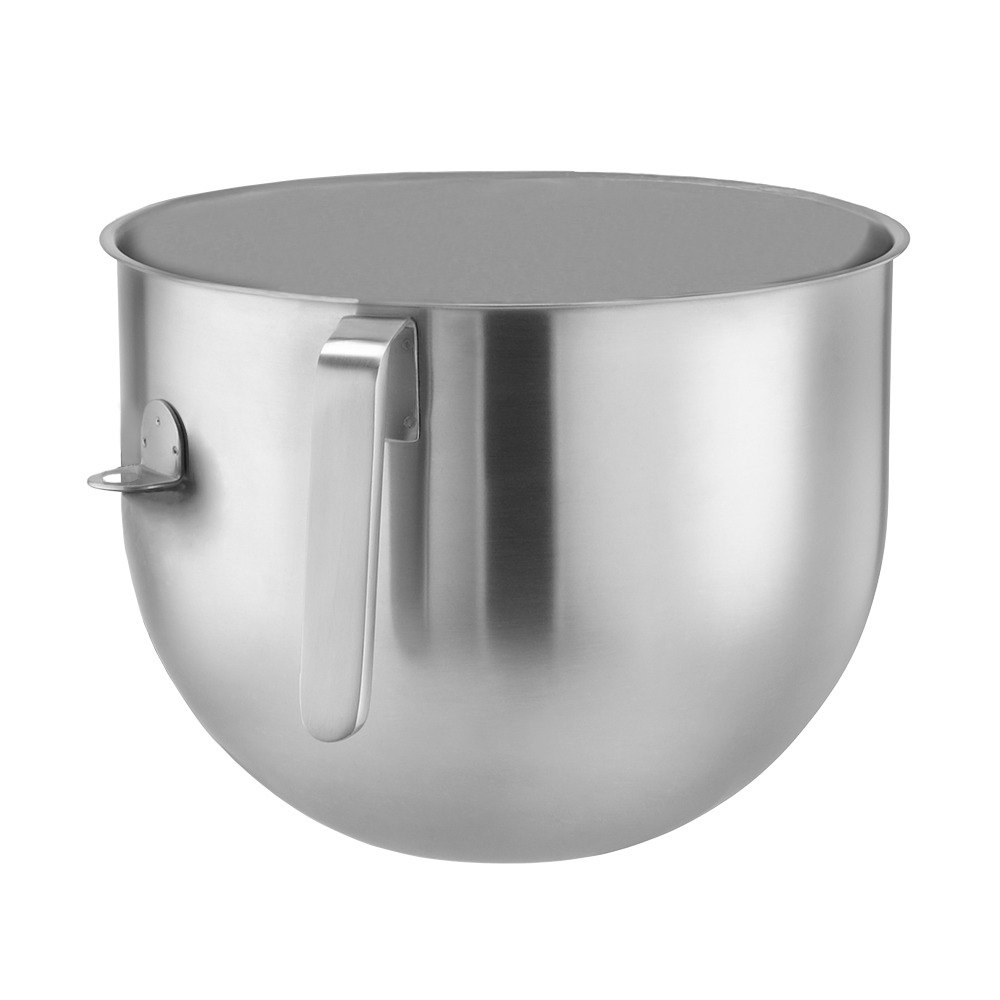 Kitchenaid Ksmc7qbowl 7 Qt Stainless Steel Mixing Bowl For Ksm7990 And Ksm8990 Commercial Stand