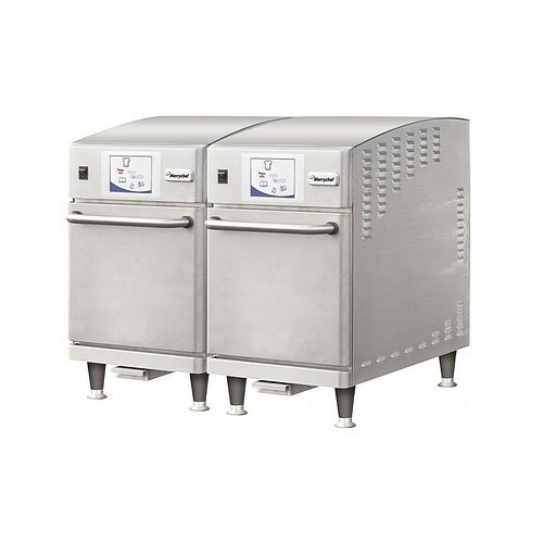 ... e2 Twin Commercial Countertop Combination Convection / Microwave Ovens