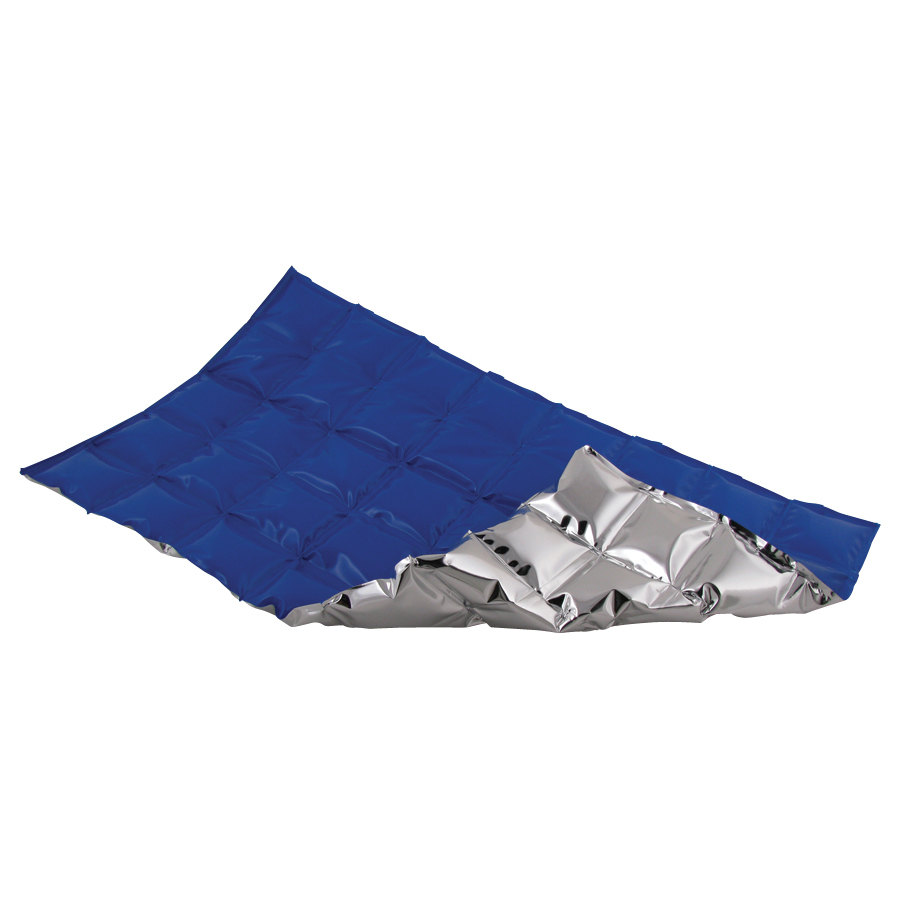 15 inch x 9 1/2 inch Flexible Ice Mat