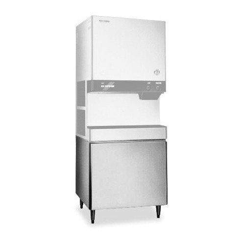 Hoshizaki SD-700 Ice Machine and Water Dispenser Stand