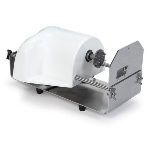Nemco 55150B-WR PowerKut Table Mount Wavy Ribbon Fry Cutter 120V