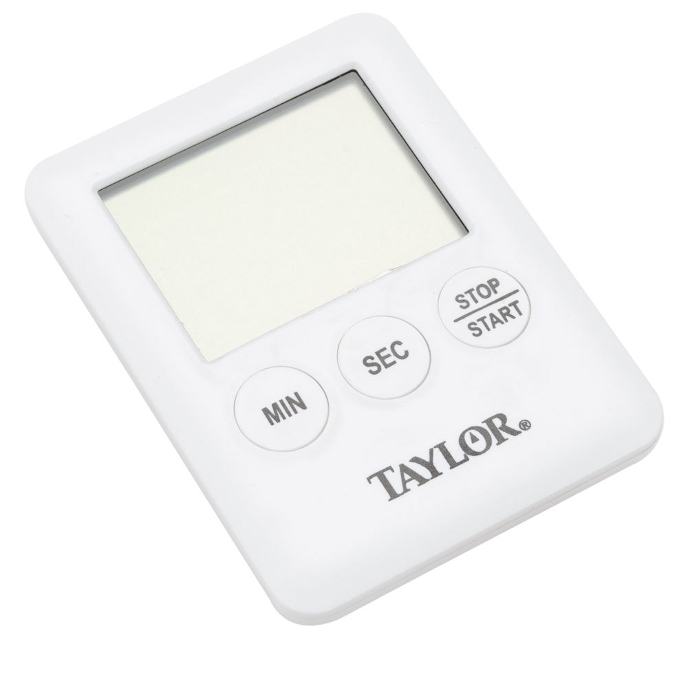 Taylor 584221 Mini Single Event Commercial Kitchen Timer