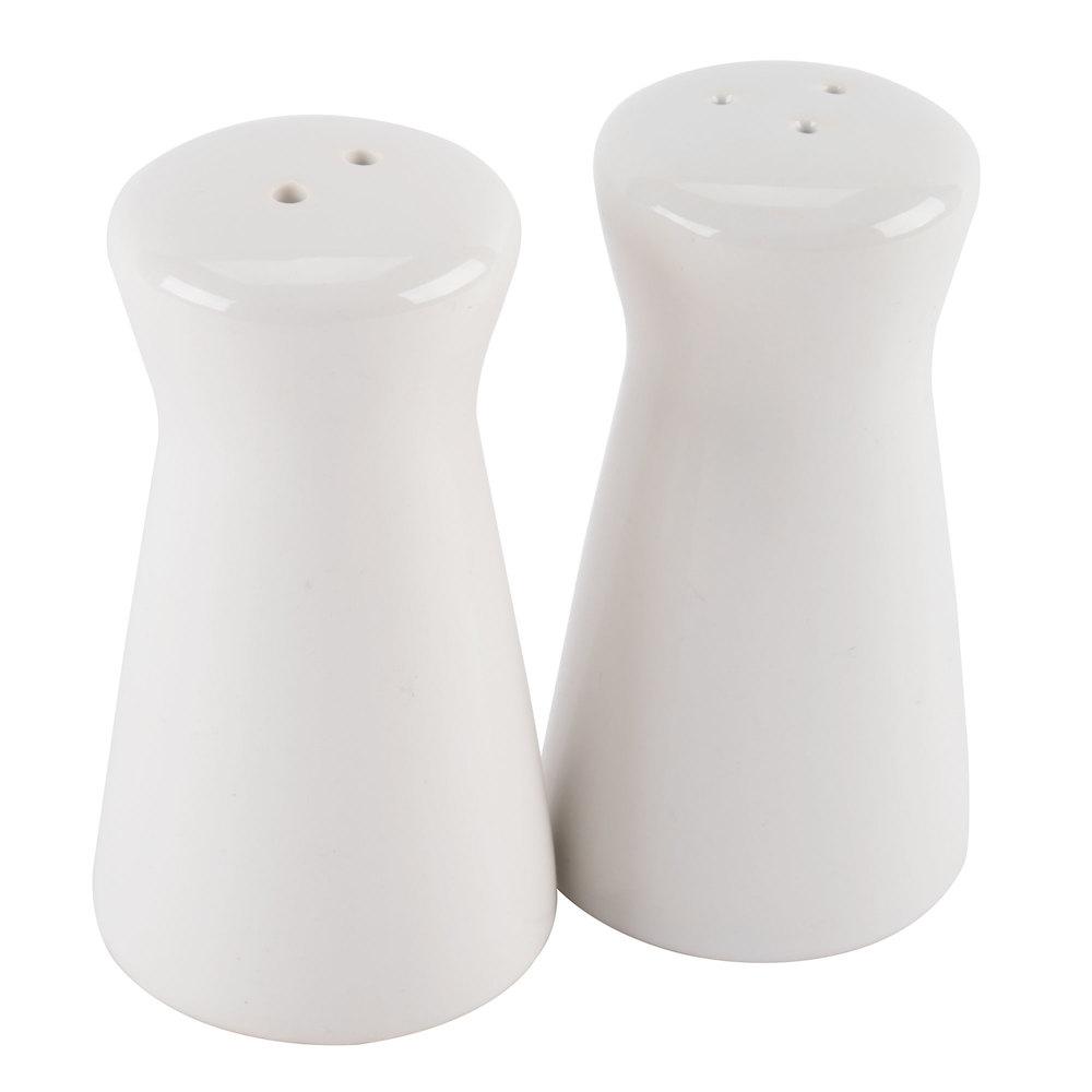 How To Open Restaurant Salt Shakers
