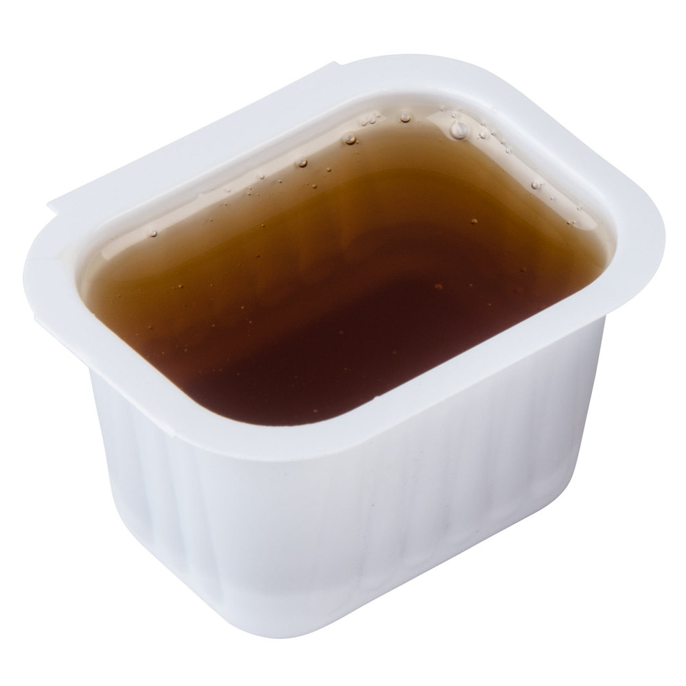 Maple Flavored Syrup 1.5 oz. Portion Cup 100/Case