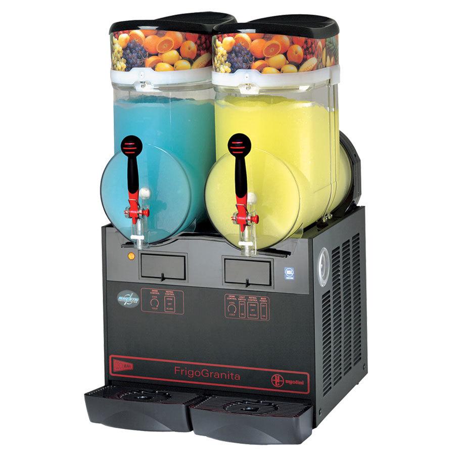 coffee granita machine