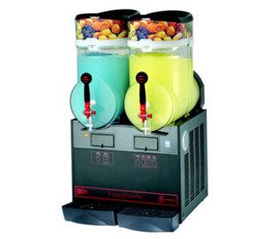 Grindmaster Cecilware Cecilware FrigoGranita GIANT2BL 4 Gallon Twin Slush Machine - 120V at Sears.com