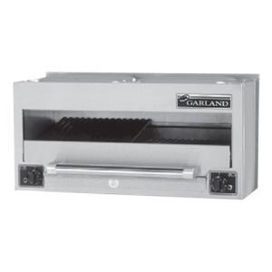"Garland / US Range 240V 3 Phase Garland SERC 34"" Countertop Salamander at Sears.com"