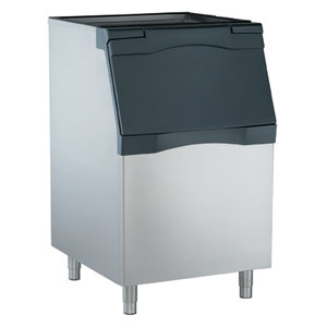 scotsman b330p ice storage bin 344 lb. Black Bedroom Furniture Sets. Home Design Ideas