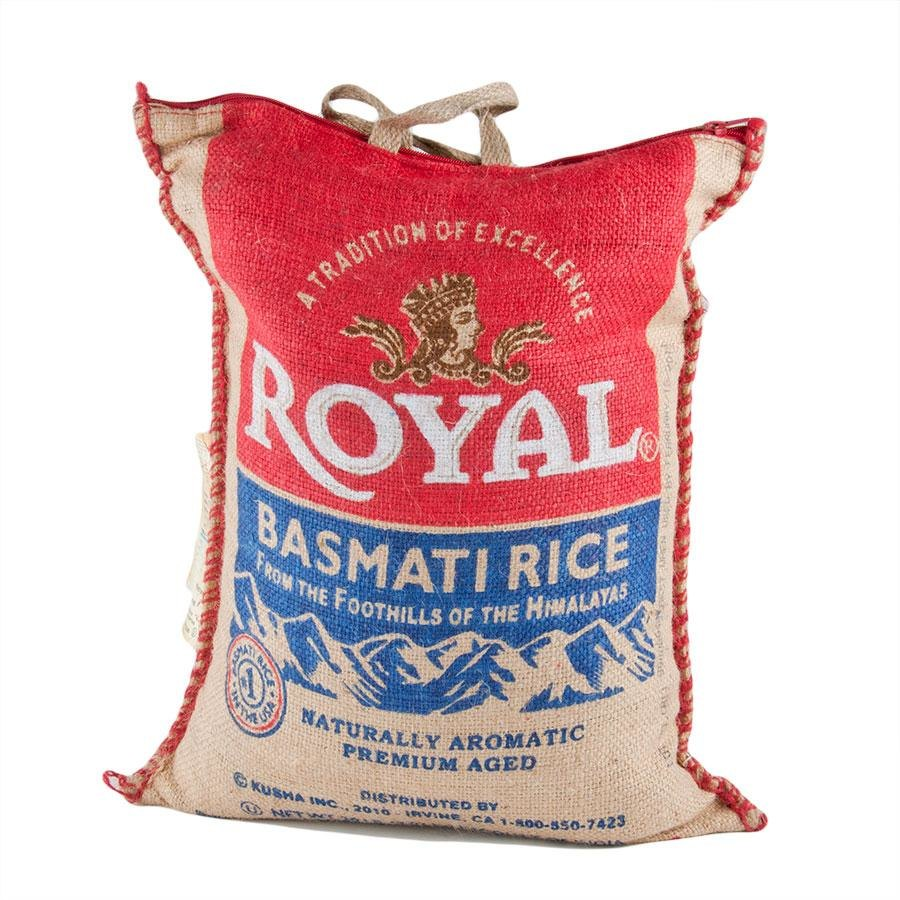 how to avoid sticky basmati rice