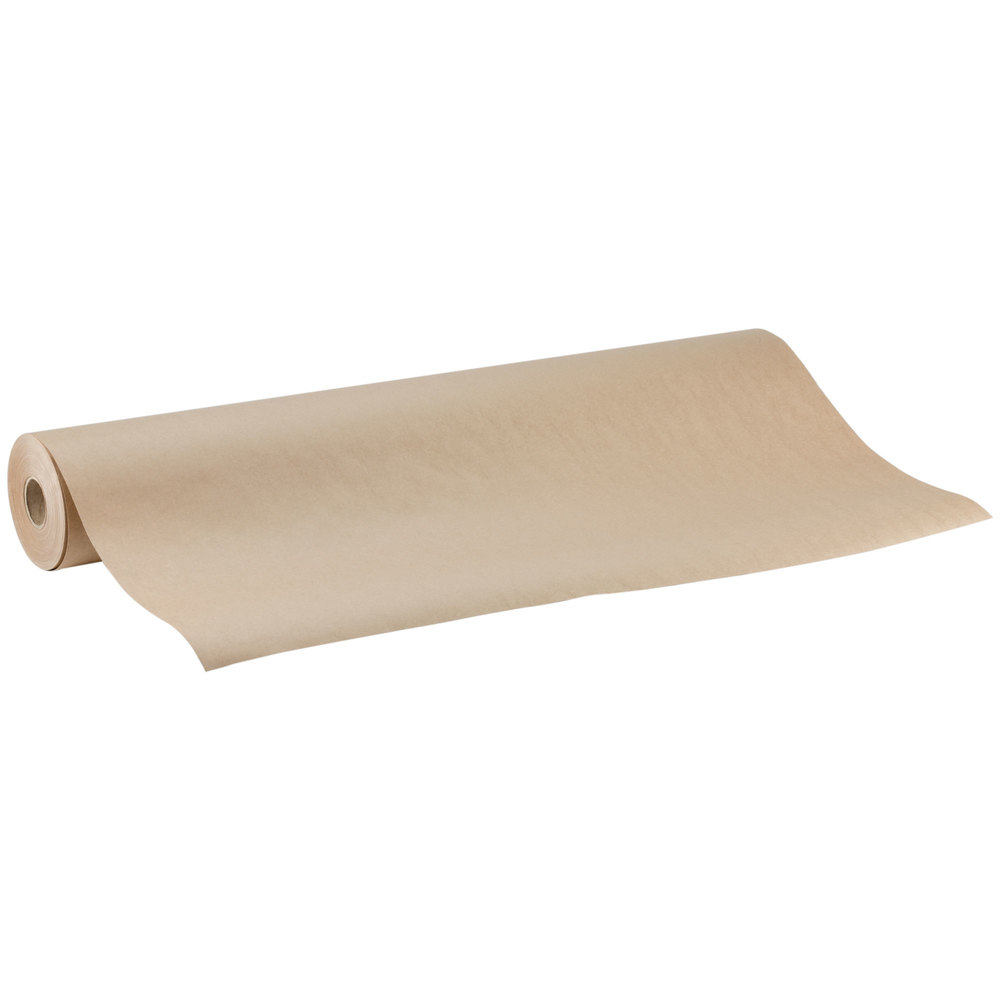 40 Quot X 300 60 Brown Paper Roll Table Cover