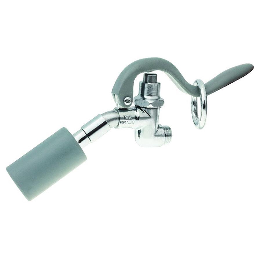 Tu0026S B 0107C 035 35 Degree Angle Low Flow Pre Rinse Spray Valve