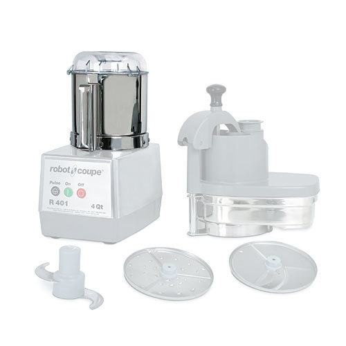 robot coupe 27342 cutter bowl kit for r401 and r402 food processors. Black Bedroom Furniture Sets. Home Design Ideas